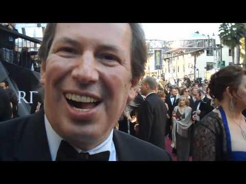 Oscars 2011 - Hans Zimmer INCEPTION