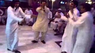 Arshad Rahi allah jane te yar na jane in saudia.mp4