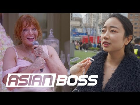 Is China Becoming A Black Mirror Episode (Social Credit) | ASIAN BOSS