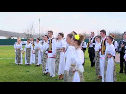 Dani Mocanu - Frate de sânge ( Videoclip Original )