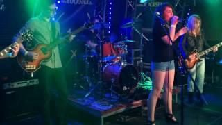Alannah Myles Black Velvet Rocksuli Félévzáró Koncert 2016 06 10