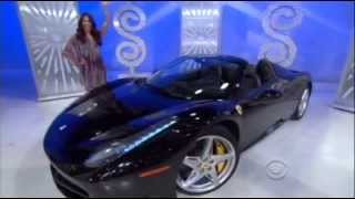 The Price is Right (4/25/13) | 3 Strikes for a Ferrari 458 Spider