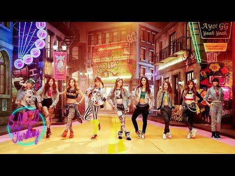 Girls Generation Xyz Türkçe Altyazılı Youtube
