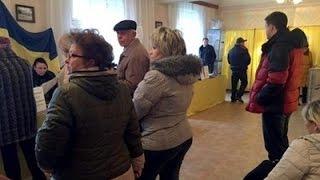 Выборы в Кривом Роге: результаты экзит-поллов(, 2016-03-27T18:34:57.000Z)