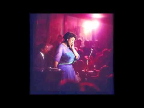Ella Fitzgerald- Easy to Love