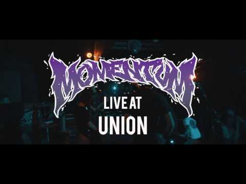 Momentum - FULL SET {HD} 1/28/17 (Live @ Union)