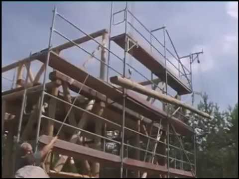 La casa de paja   Bioconstrucción