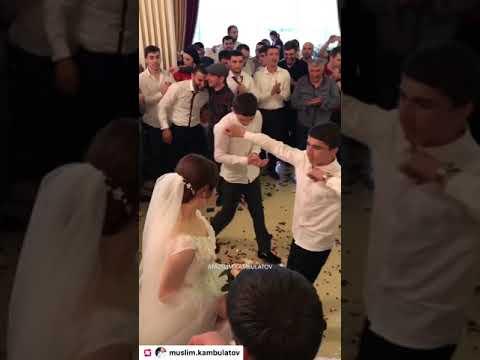 Аварская Свадьба 🕊 обожаю такие свадьбы и когда друзья вот так отлично поддерживают 🔥