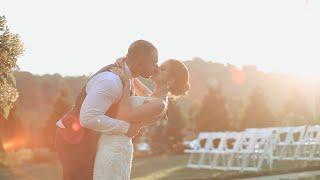 Sarah & Adam | Annie Lane Wedding Resort