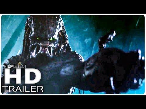 Fritz Blog (57563) - The Predator (2018) Trailer Looks Weird