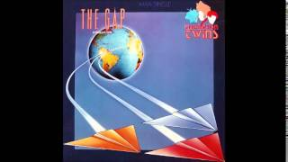 Thompson Twins - The Gap (Extended Version)