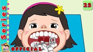 #25 Cabut Gigi#Laeli Ke Dokter Gigi#Jamal Laeli Series Official