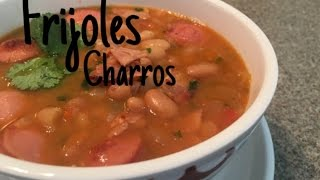 Frijoles Charros (How To)