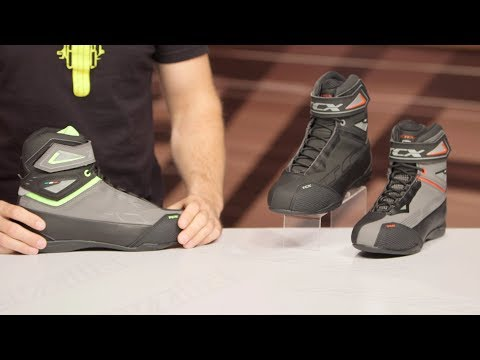TCX Rush 2 Boots Review
