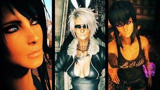 Fallout 4 - Как получить моего персонажа