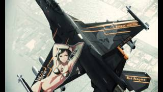 Ace Combat Assault Horizon - Fighter (EXTENDED)