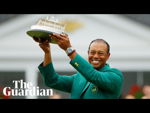 Will resurgent Tiger Woods beat Jack Nicklaus's record of 18 majors?