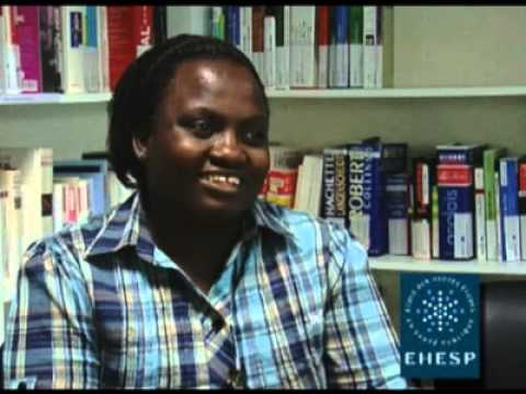 Stella Settumba Nalukwago - MPH Student EHESP School of Public Health