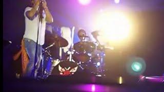 Slank - #1 feat.Mia & Bunda Iffet live at Generasi Wangi @ Ballroom Ritz Carlton