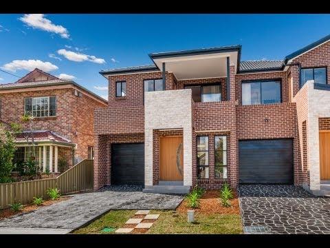 SOLD AT AUCTION! Huge Brand New Duplex Bankstown - Sydney Real Estate