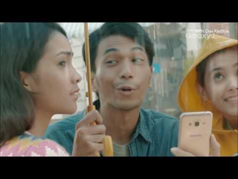Kompilasi Iklan SAMSUNG Galaxy J Series Indonesia