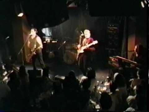 [1-10] GONNA WALK (Live) - Hiram Bullock Band