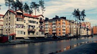 Ирпень, видео про прекрасный пригород Киева(Программа