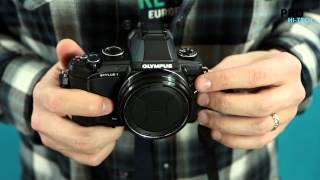 Выбираем фотоаппарат для путешествий - тест и обзор Olympus Stylus 1