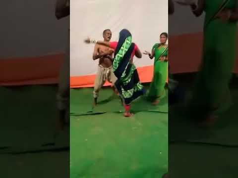 Amazing Love Dance
