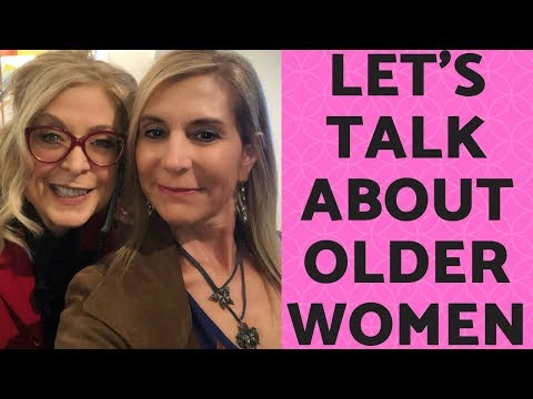 Let's Talk About Older Women Dating Younger Men - What Are The Pros And Cons?