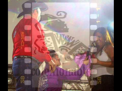 presentacion de lino noe y su tejano music 12 aniversario ----------(((SayRecord)))