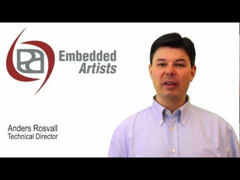 Embedded Artists Product Selection - Microcontroller to Board
