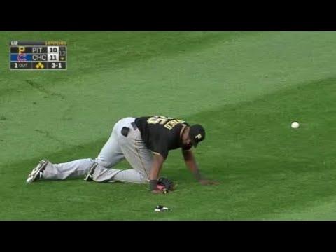 MLB Worst Ways