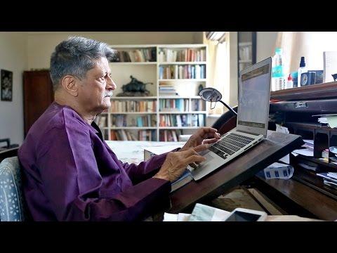 Novelist Kiran Nagarkar on his books, censorship and Mumbai