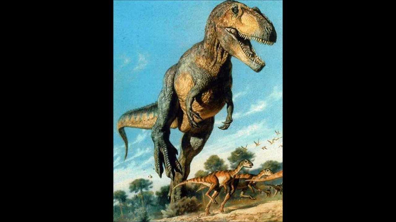 Los 10 Dinosaurios Mas Peligrosos Youtube