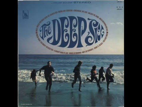 The Deep Six -  (1966)  {full album - re-posted with bonus tracks  }