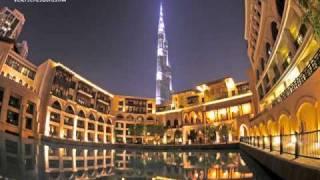 Downtown Dubai - A collection of my pictures on VerticalDubai.com