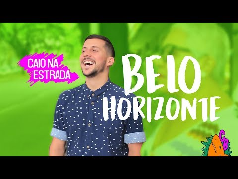BELO HORIZONTE | Caio na Estrada