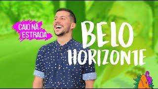 BELO HORIZONTE   Caio na Estrada