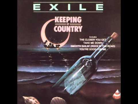 Exile - Take Me Down
