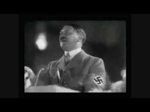 Hitler Sings: The Jeffersons Theme.