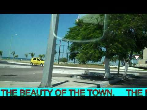 TRAVEL DIARY MARCH 7 2011 WE VISIT CAMPECHE AND CALAKMUL SEAFOOD RESTAURANT