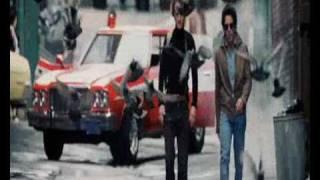 Starsky & Hutch Car(2004)-Sweet Emotion