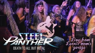 """Steel Panther - """"Death To All But Metal"""" (from Steel Panther"""