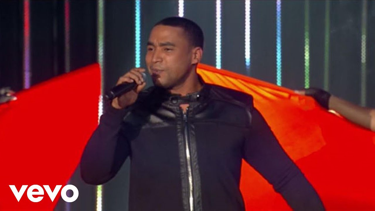 Don Omar - Zumba (Latin Billboard Awards 2013) - ViYoutube