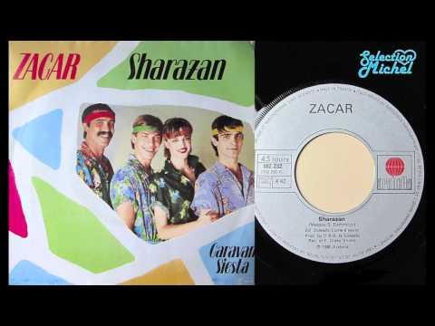 ZACAR - SHARAZAN