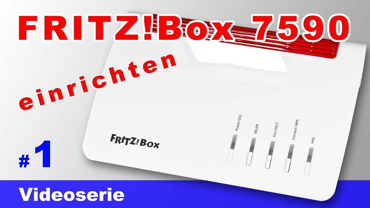 Fritz Box Splitter