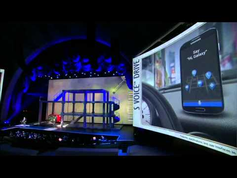 Samsung Mobile Unpacked 2013 event (Full Live Stream)