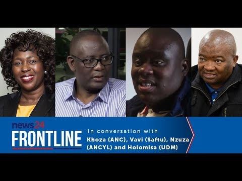 WATCH LIVE | Frontline