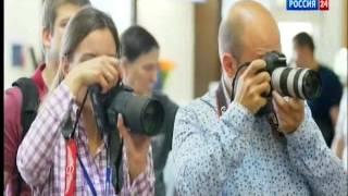 """В Шереметьево состоялось открытие первой виртуальной """"SVOей библиотеки"""""""